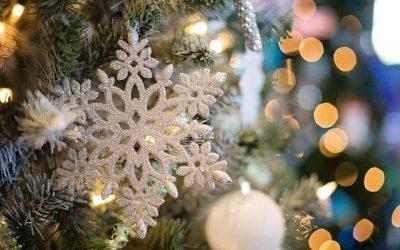 During the Christmas Season…